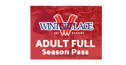 Adult Full Season Fun Pass