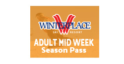 Adult Mid-Week Pass