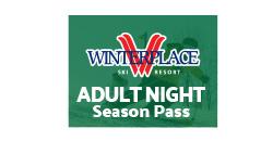 Adult Night Pass