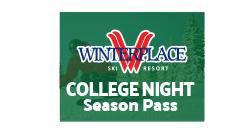 College/Military Night Pass