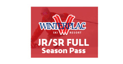 Jr./Sr. Full Season Fun Pass