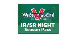 Jr./Sr. Night Pass
