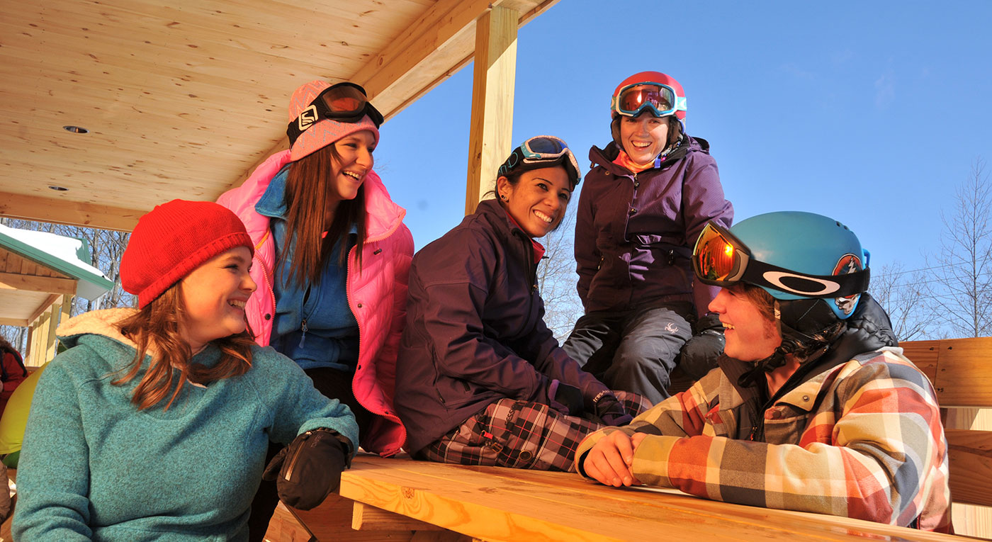 Winterplace Ski Resort