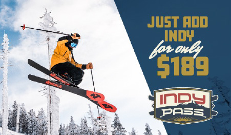 Indy Pass Discover the Spirit of Skiing at North America's Authentic, Independent Resorts